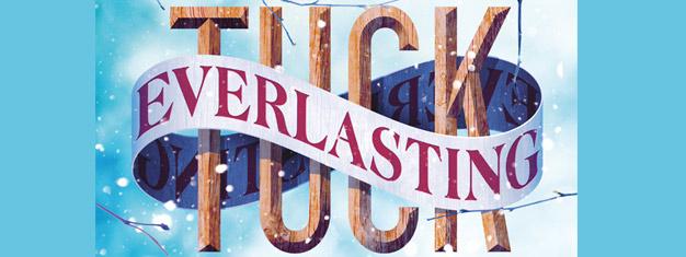 Lorsque Winnie Foster découvre le secret magique de la famille Tuck, elle embarque pour une aventure extraordinaire qui va changer sa vie à jamais.Embarquezpour un voyage inoubliable avec cette audacieuse comédie musicale de Broadway qui tourne autour de l'amour, de la famille et de la vie.