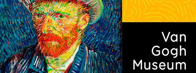 Van Gogh Múzeum Amszterdamban tartalmazza a legnagyobb festmény Vincent van Gogh a világon. Foglalja le jegyeket Van Gogh Múzeum Amszterdamban ide!