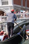 Les Secrets de Venise en Gondole