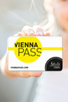 Tickets to Vienna Pass
